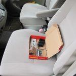 ラズベリーパイで定点観測しましょう。(IoT システム導入: 車中温湿度編)