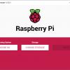 Raspberry Pi Imager なら初心者でも簡単にラズパイを構築!